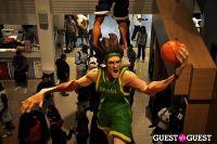Niketown NY celebrates World Basketball Festival #30