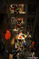 Niketown NY celebrates World Basketball Festival #32