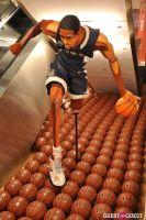 Niketown NY celebrates World Basketball Festival #38