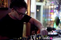 W NY Dj Series: Symmetry Spins Yet, special Guest The Golden Filter #13