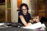 W NY Dj Series: Symmetry Spins Yet, special Guest The Golden Filter #14