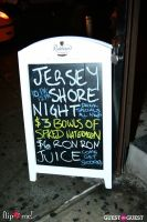Jersey Shore night Pop up Party @ Destination bar #10