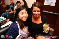 Jersey Shore night Pop up Party @ Destination bar #22