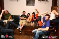 Jersey Shore night Pop up Party @ Destination bar #23