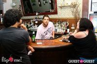 Jersey Shore night Pop up Party @ Destination bar #27