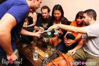 Jersey Shore night Pop up Party @ Destination bar #36