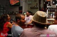 Jersey Shore night Pop up Party @ Destination bar #37