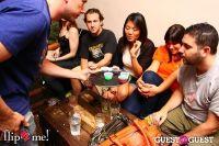 Jersey Shore night Pop up Party @ Destination bar #41