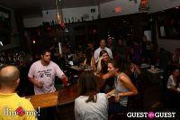 Jersey Shore night Pop up Party @ Destination bar #67