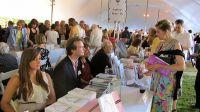 East Hampton Author's Night #6