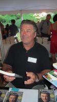 East Hampton Author's Night #8