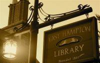 East Hampton Author's Night #16