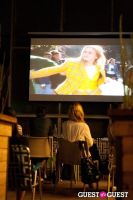 Guest of a Guest L.A. Screens Clueless at Umami Burger  #51