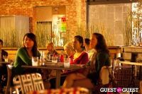Guest of a Guest L.A. Screens Clueless at Umami Burger  #54