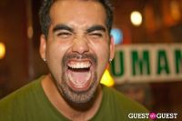 Guest of a Guest L.A. Screens Clueless at Umami Burger  #66