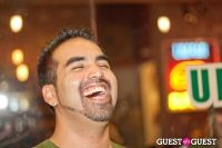 Guest of a Guest L.A. Screens Clueless at Umami Burger  #67