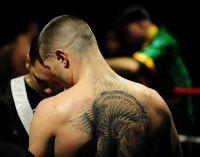 Boxing at BB Kings #3