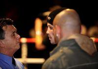 Boxing at BB Kings #6