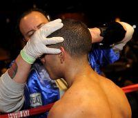 Boxing at BB Kings #18