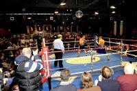 Boxing at BB Kings #19