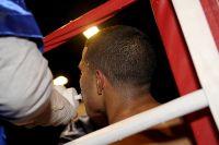 Boxing at BB Kings #20