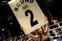 Boxing at BB Kings #21