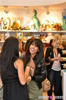 08-17-2010 Ruthie Davis Collection Launch #11
