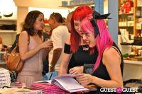 08-17-2010 Ruthie Davis Collection Launch #19