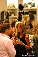 08-17-2010 Ruthie Davis Collection Launch #21