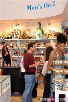 08-17-2010 Ruthie Davis Collection Launch #124