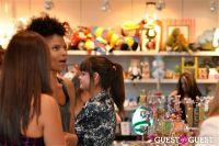 08-17-2010 Ruthie Davis Collection Launch #147