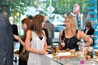 08-17-2010 Ruthie Davis Collection Launch #164