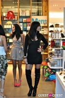 08-17-2010 Ruthie Davis Collection Launch #171