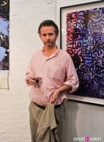 Summer in Soho and a special exhibition by Matthew Lauretti #40