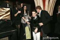 Hamptons Undercover and Quintessentially Launch 2009 #52