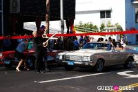 """Sunset Strip """"Re-Opening"""" Block Party #105"""