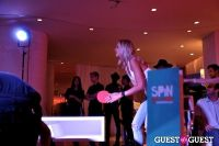 SPiN, a Model Ping Pong Tournament #22