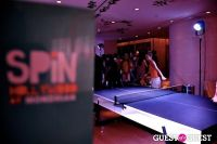 SPiN, a Model Ping Pong Tournament #38
