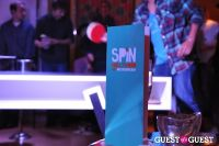 SPiN, a Model Ping Pong Tournament #58