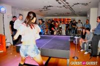 SPiN, a Model Ping Pong Tournament #151