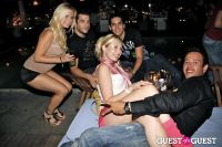 Skybar Presents: GofG LA Guest DJs #11