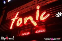 Pop up Party @ Tonic East #3