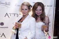 Attica 2nd Anniversary -- White Party #33