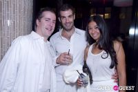 Attica 2nd Anniversary -- White Party #46