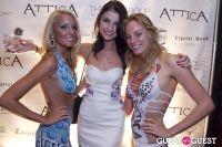 Attica 2nd Anniversary -- White Party #47
