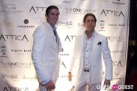 Attica 2nd Anniversary -- White Party #52