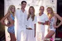 Attica 2nd Anniversary -- White Party #57