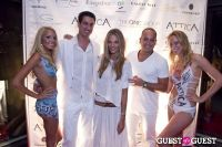 Attica 2nd Anniversary -- White Party #58