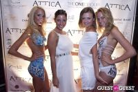 Attica 2nd Anniversary -- White Party #67