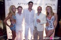 Attica 2nd Anniversary -- White Party #68